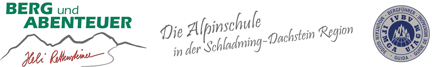 Berg und Abenteuerschule Heli Rettensteiner